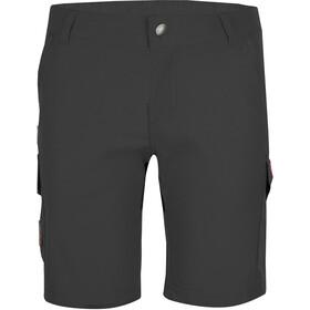 TROLLKIDS Hammerfest Spodnie krótkie Dzieci, anthracite